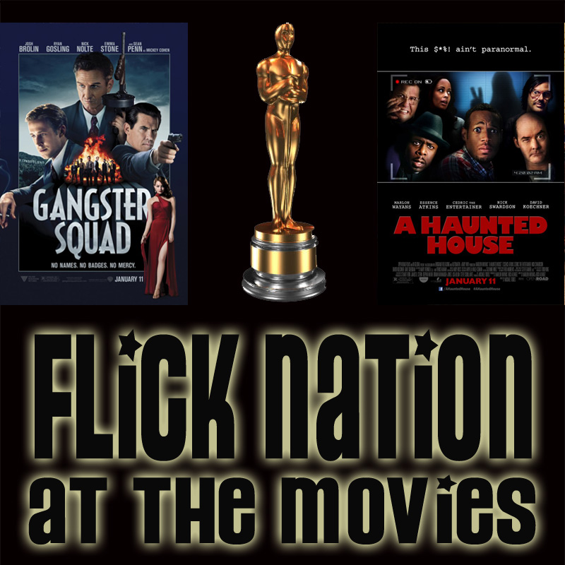 Flick Nation: At the Movies – 1/11/13