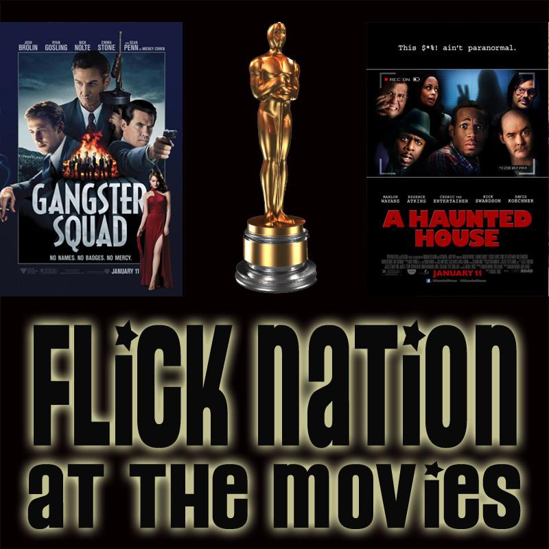Flick Nation: At the Movies – 1/11/13