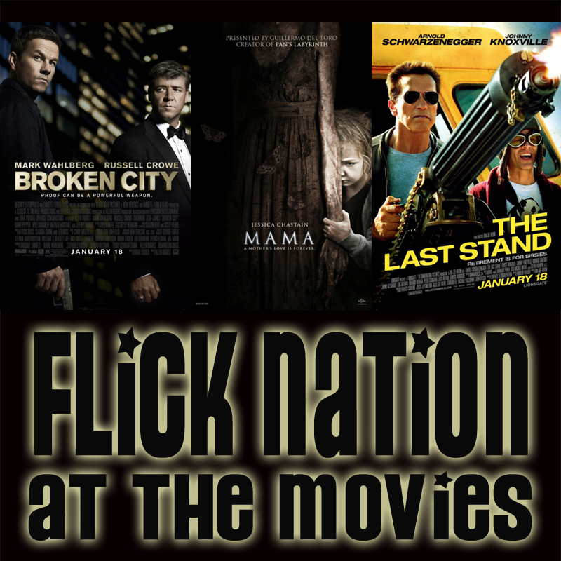 Flick Nation: At the Movies – 1/18/13