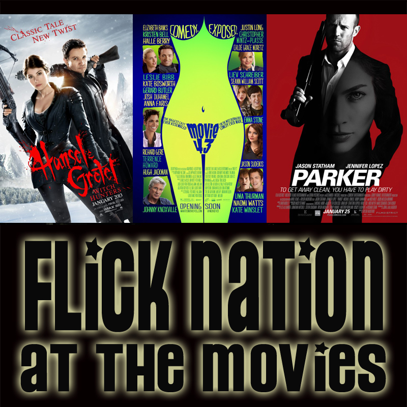 Flick Nation: At the Movies – 1/25/13