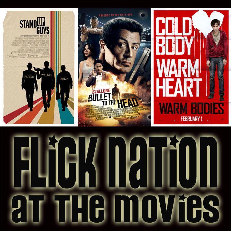 Flick Nation: At the Movies – 2/01/13