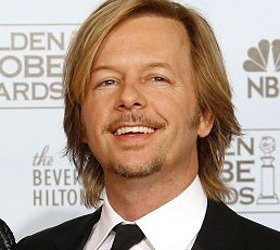 EXCLUSIVE: David Spade to headline ABC's Bad Management