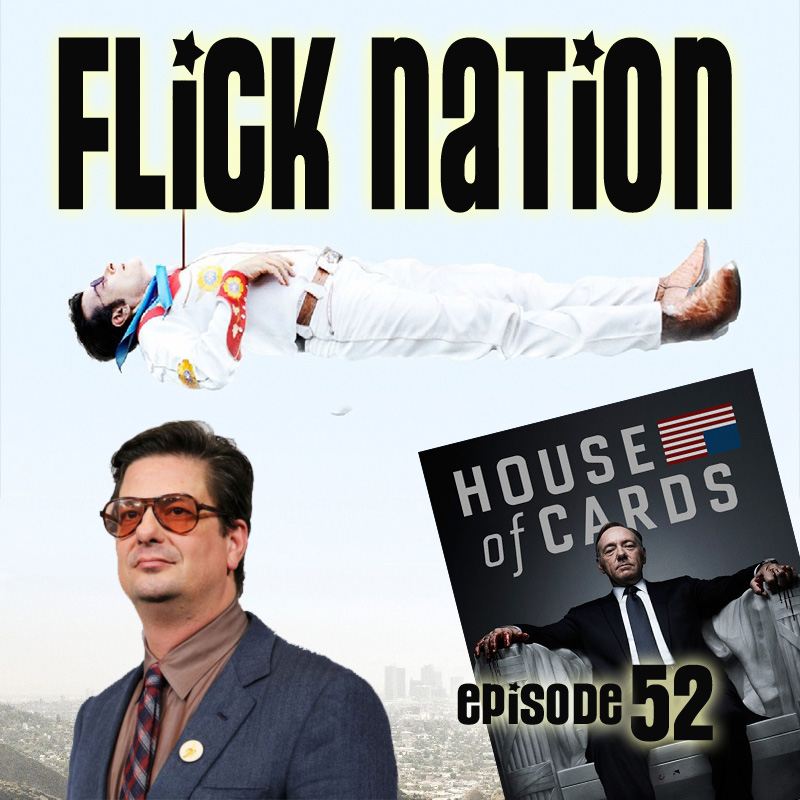 Flick Nation Radio, Episode 52: Roman's Empire