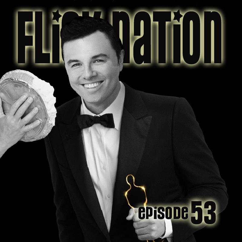Flick Nation Radio, Episode 53: Oscar Serves Humble Pi