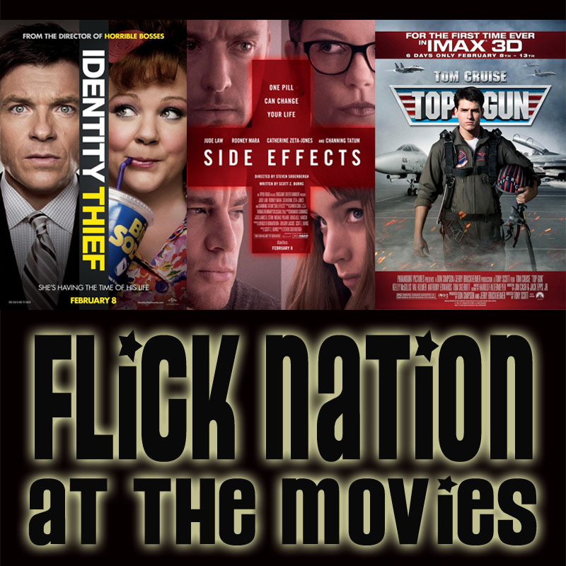 Flick Nation: At the Movies – 2/08/13