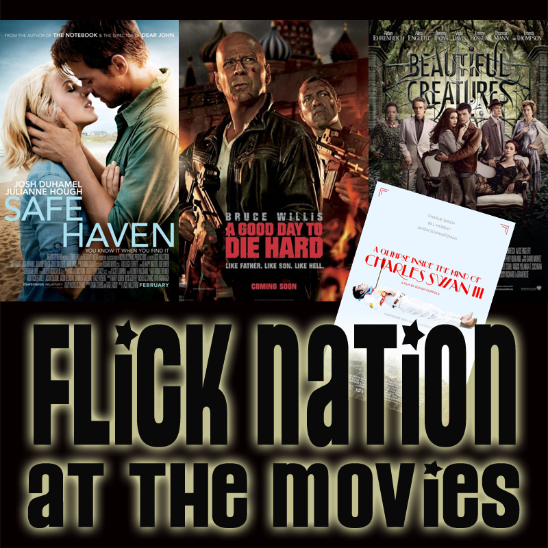 Flick Nation: At the Movies – 2/15/13