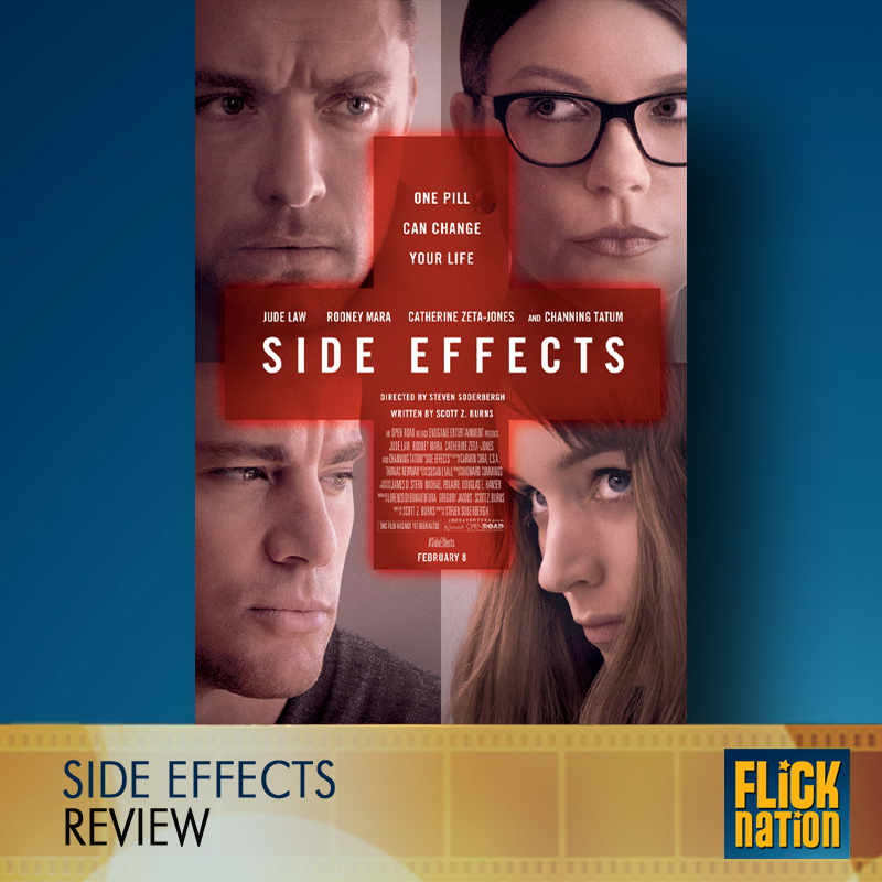 Side Effects (Review)