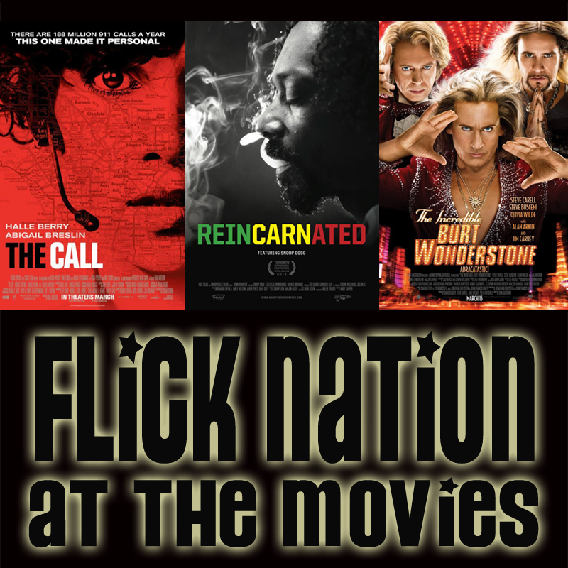 Flick Nation: At the Movies – 3/15/13