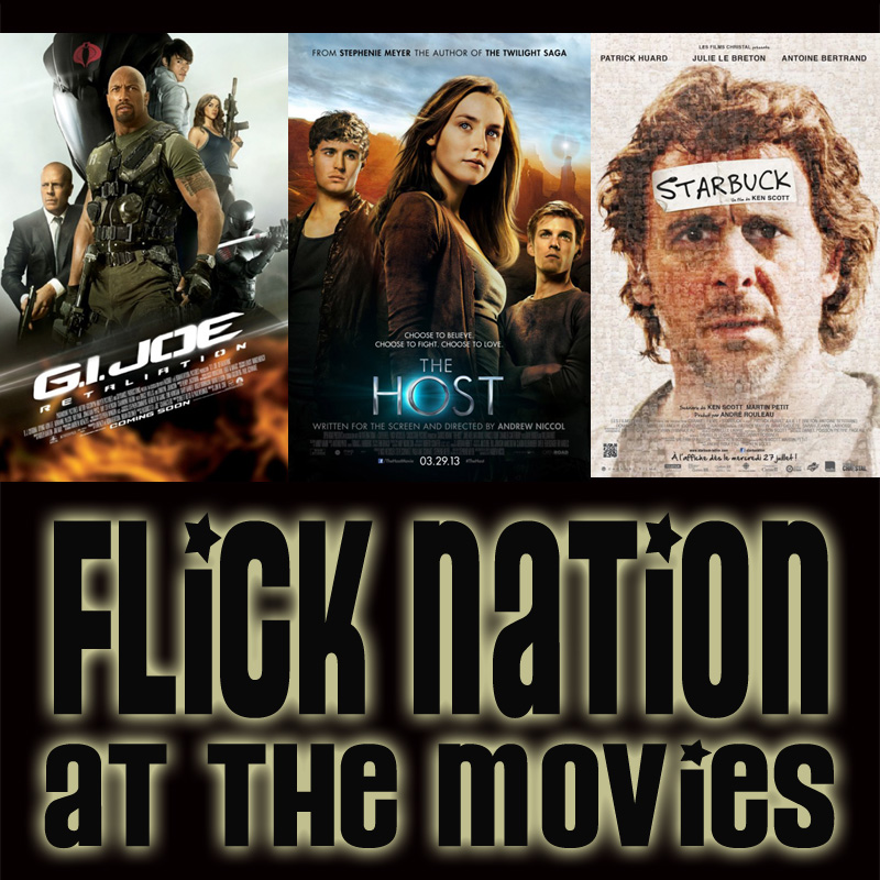 Flick Nation: At the Movies – 3/29/13