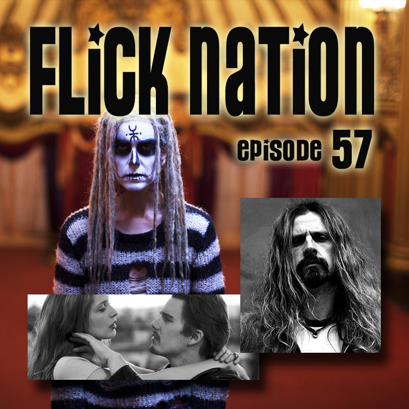 Flick Nation Radio, Episode 57: Zombieland