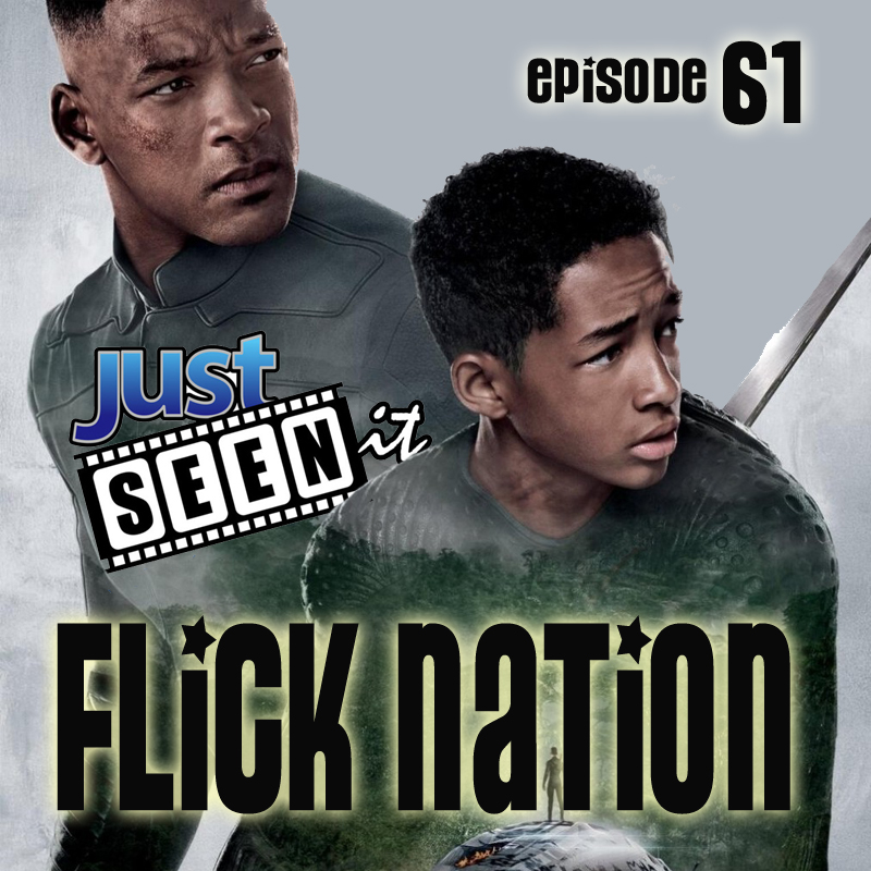 Flick Nation Radio, Episode 61: Critical Mass