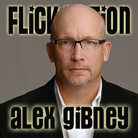 Flick Nation Interview: Alex Gibney