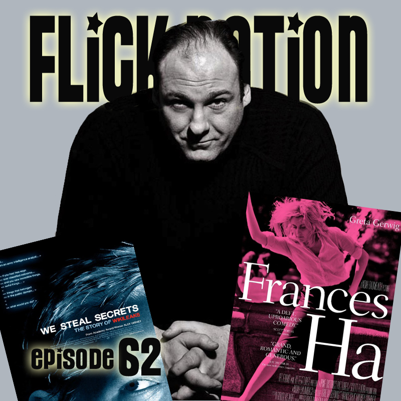 Flick Nation Radio, Episode 62: End of the Innocence