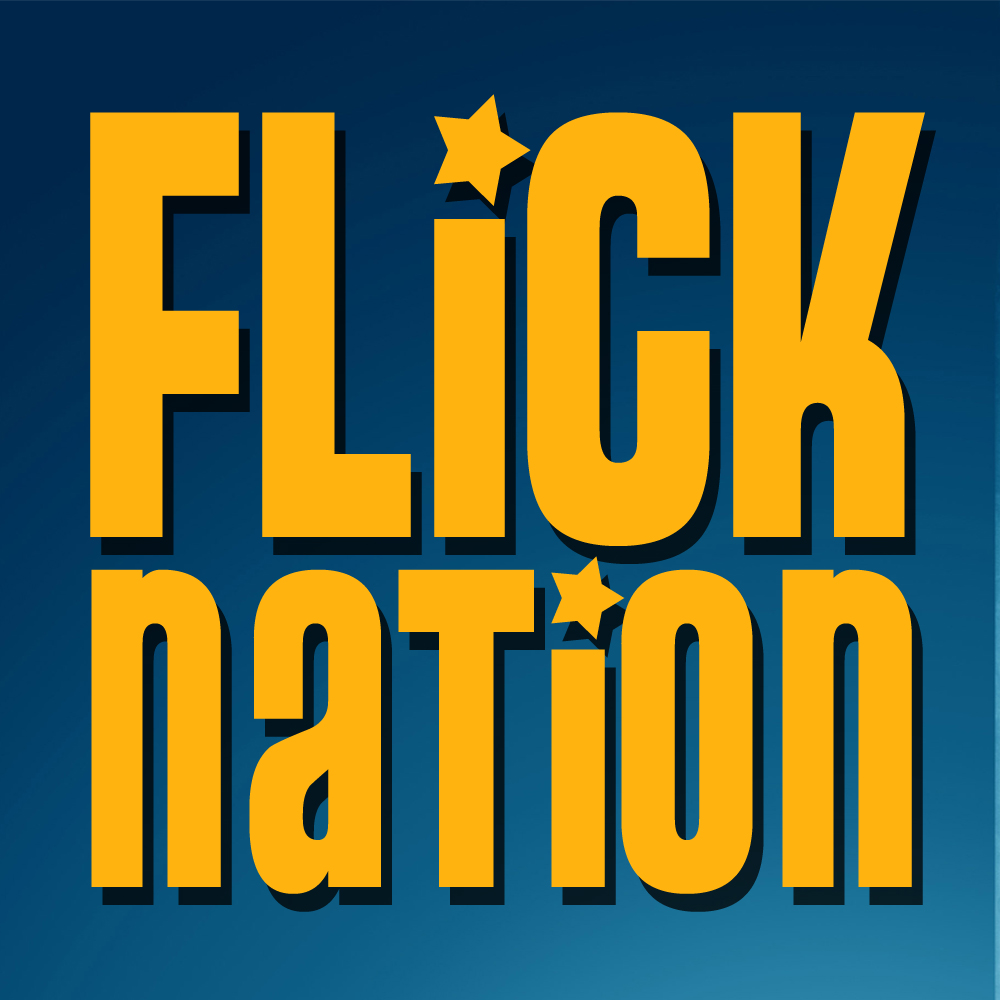 FOR IMMEDIATE RELEASE: Flick Nation Radio leaps to Web Talk Radio