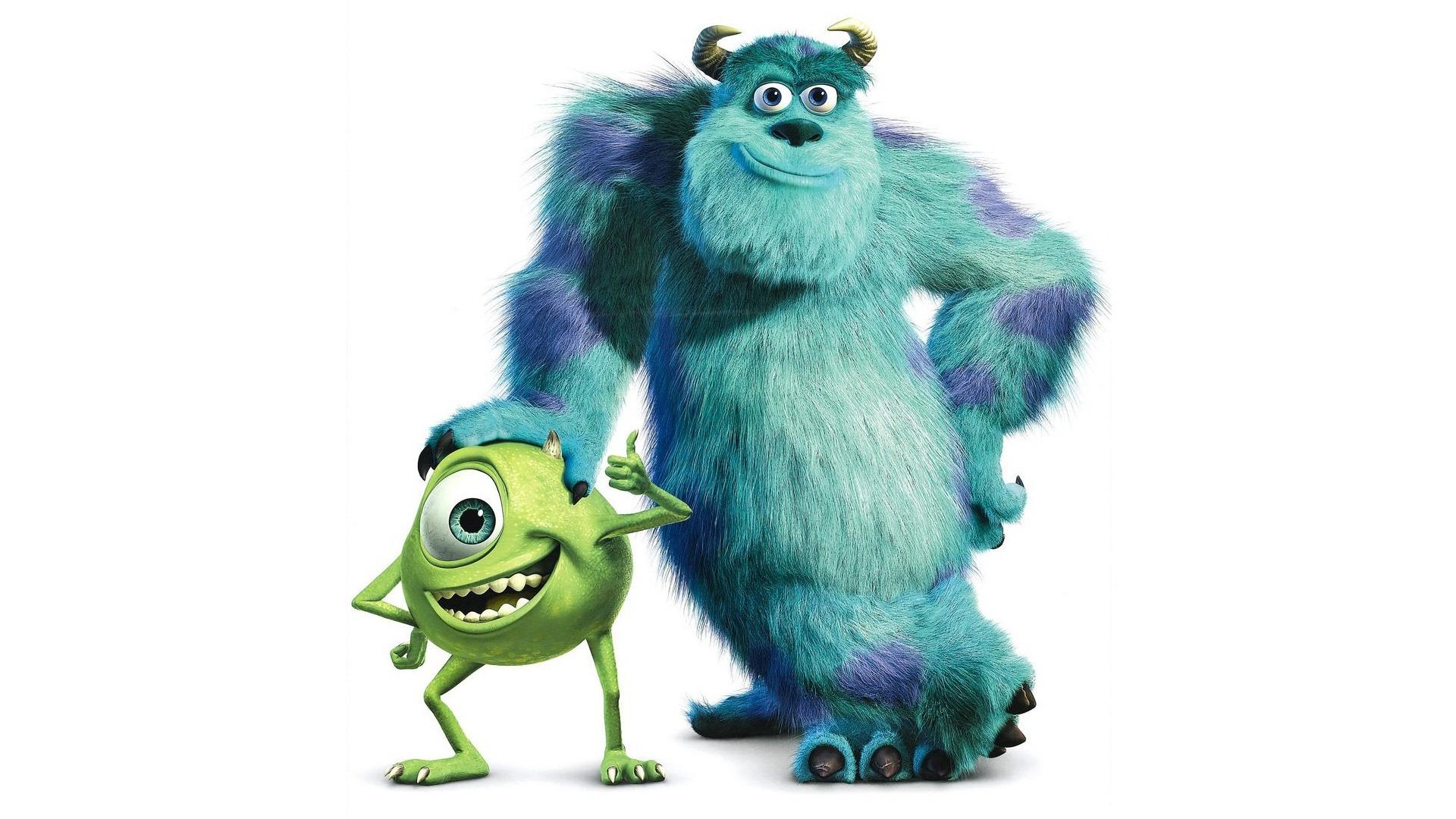 Monsters University (Review)
