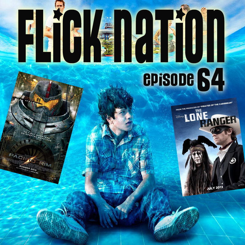 Flick Nation Radio, Episode 64: The Sky is Falling