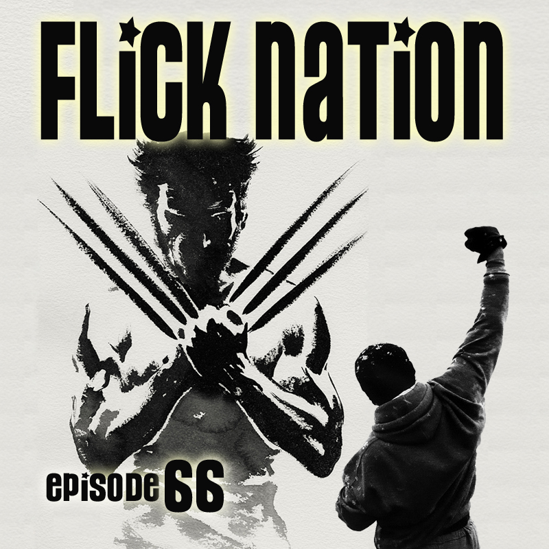 Flick Nation Radio, Episode 66: Beyond the Stars
