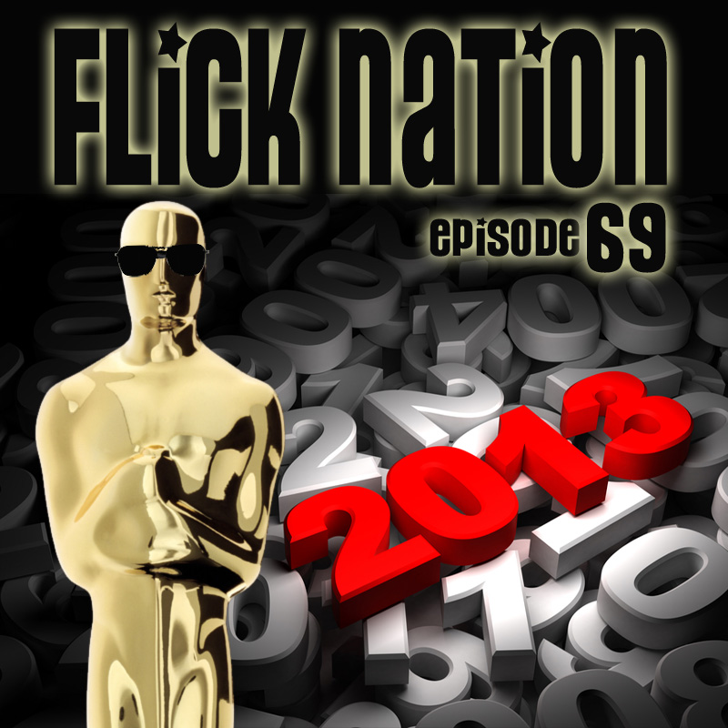 Flick Nation Radio, Episode 69: August and Everything After