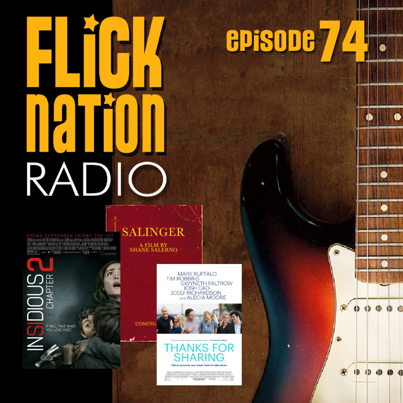 Flick Nation Radio, Episode 74: Playing with Style