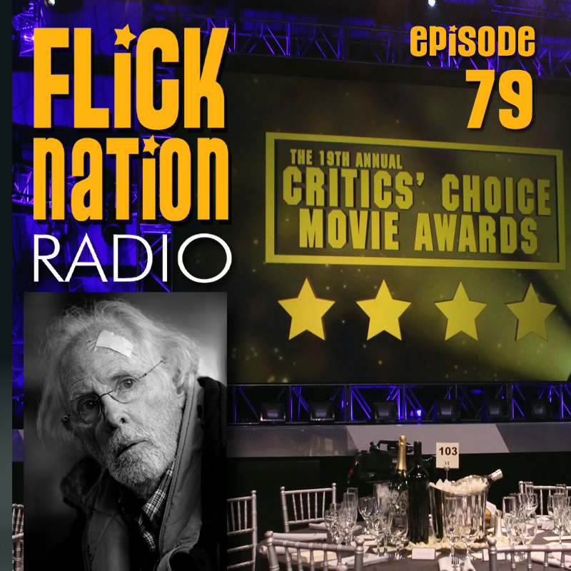 Flick Nation Radio, Episode 79: Dern Baby Dern
