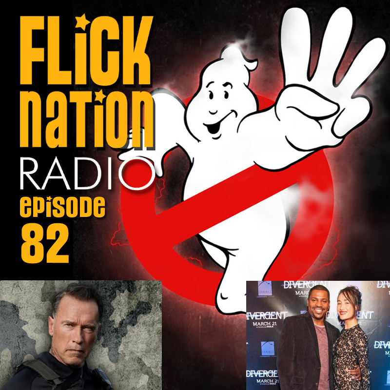 Flick Nation, Episode 82: Crossing the Streams