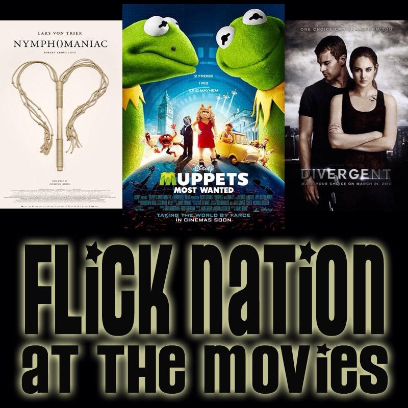 Flick Nation: At the Movies – 3/21/14