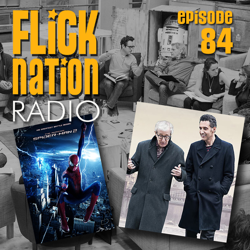 Flick Nation Radio, Episode 84: A New Hype