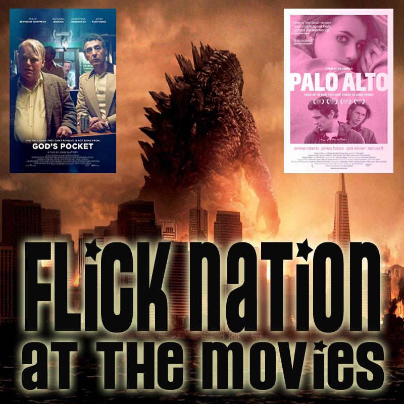 Flick Nation: At the Movies – 5/16/14