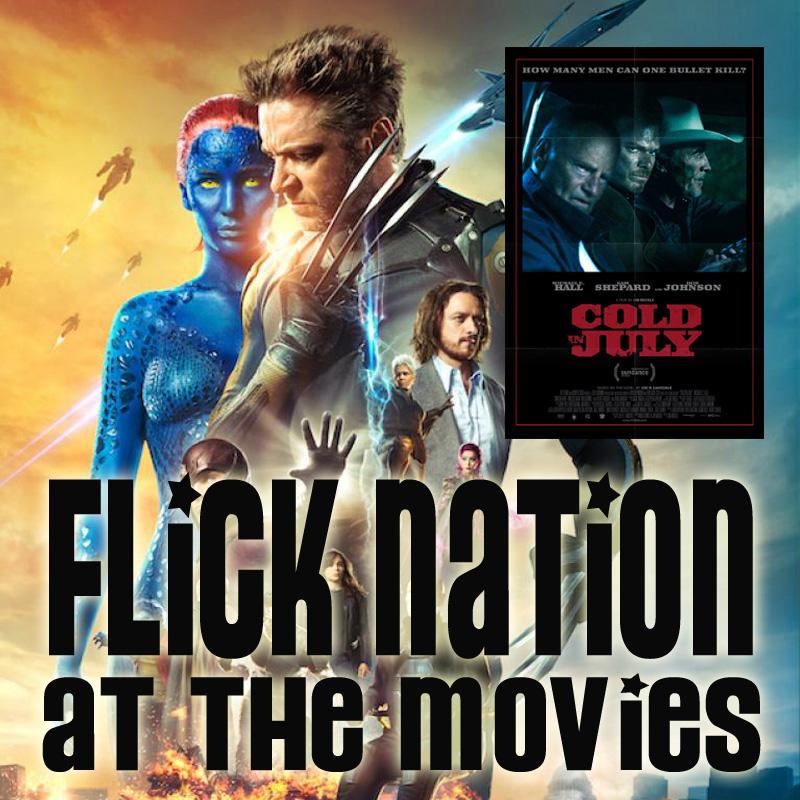 Flick Nation: At the Movies – 5/23/14