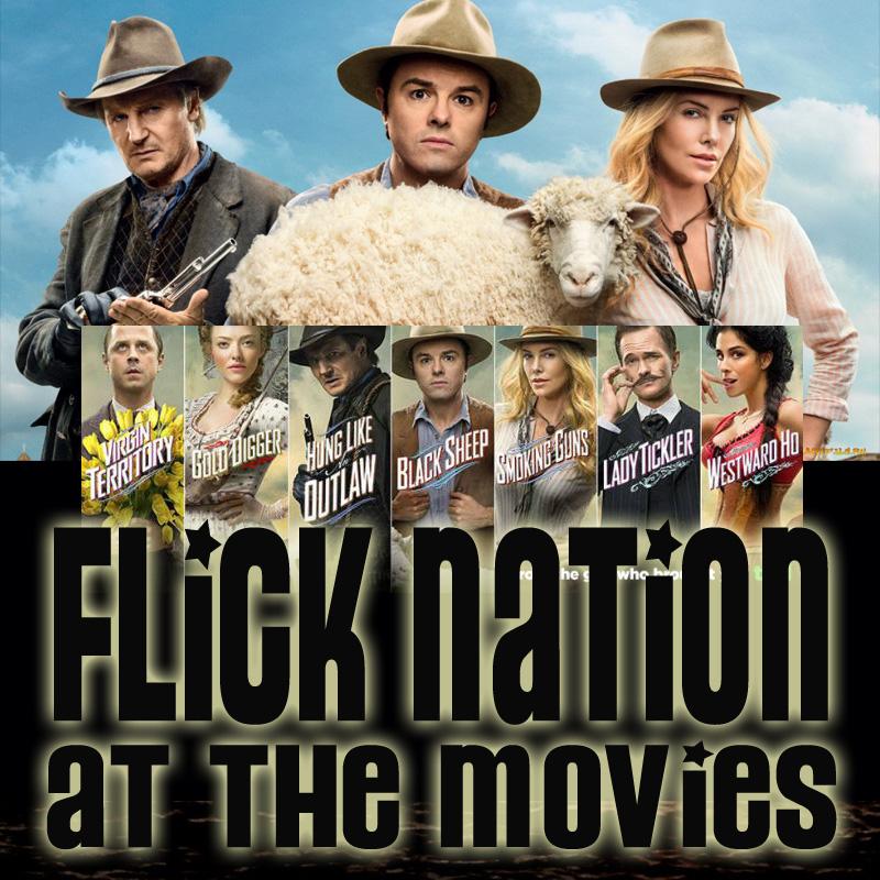 Flick Nation: At the Movies – 5/30/14