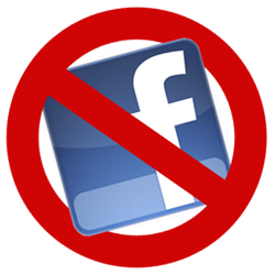 Flick Nation blasts Facebook over their new Pages policy