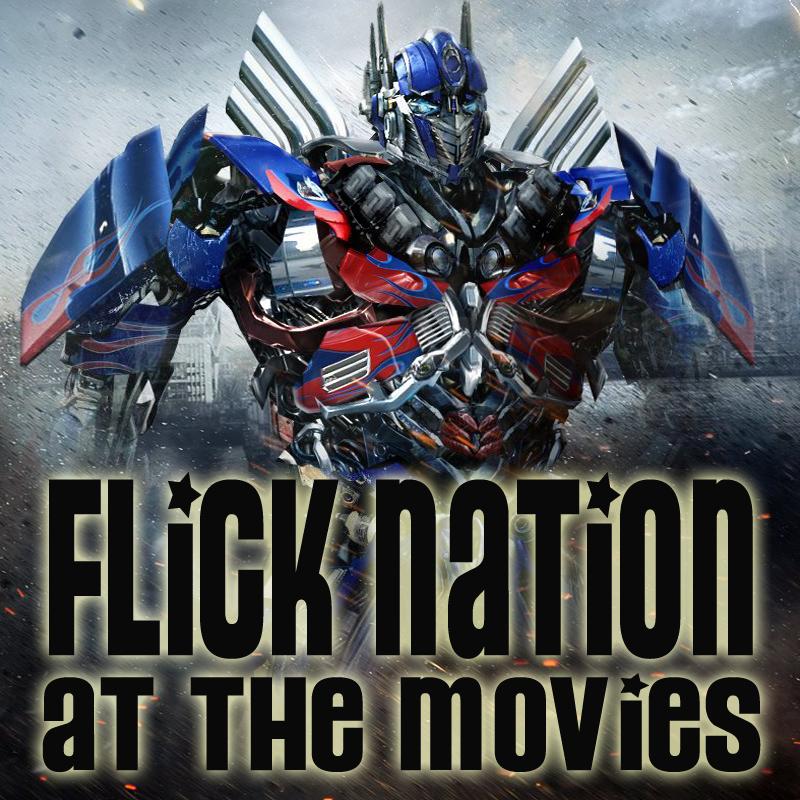 Flick Nation: At the Movies – 6/27/14