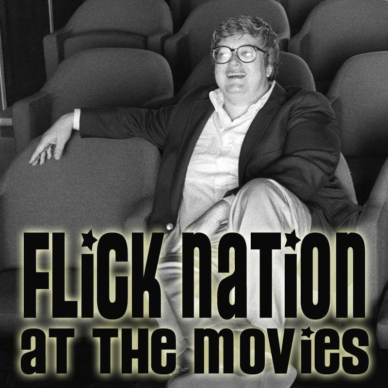Flick Nation: At the Movies – 7/04/14