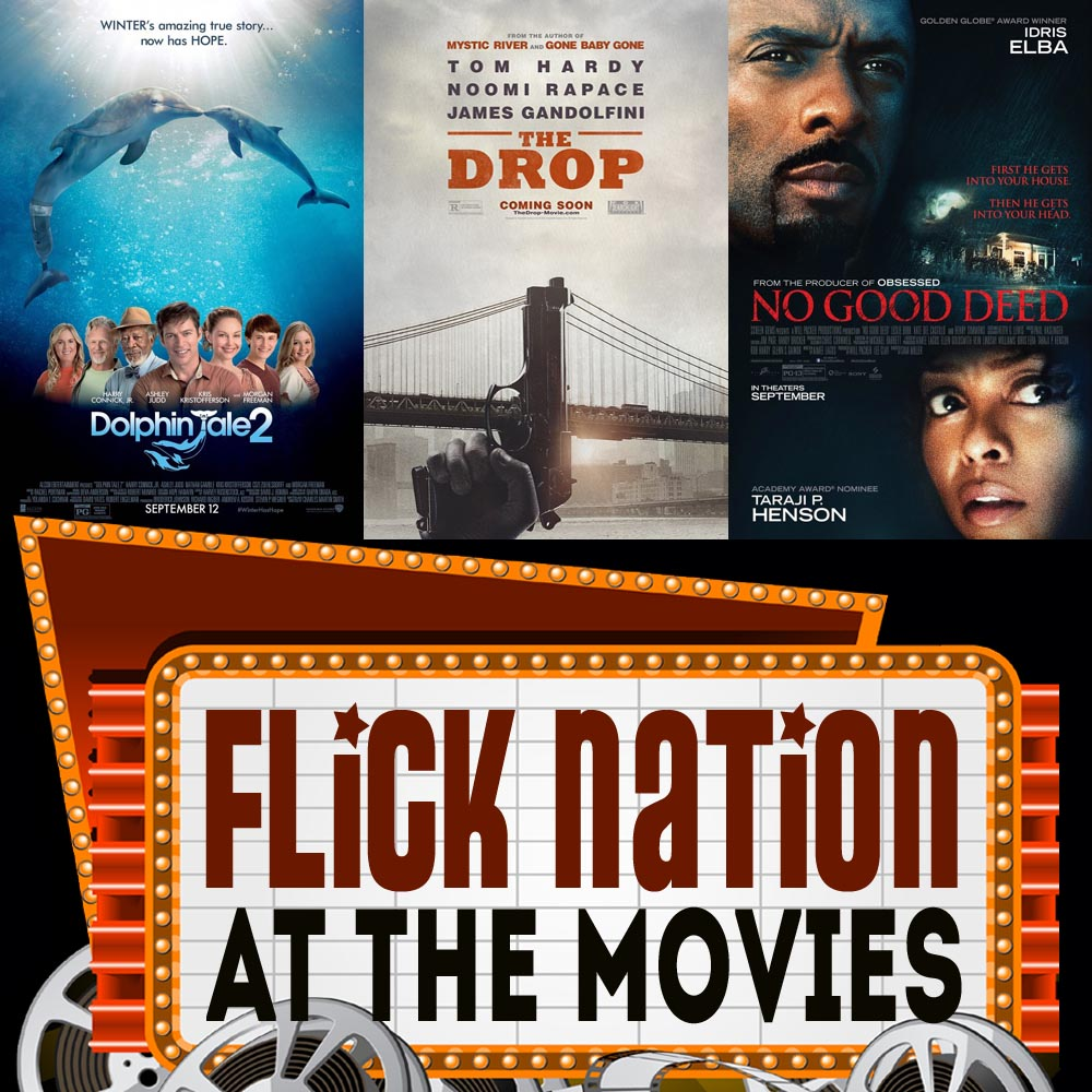 Flick Nation: At the Movies – 9/12/14