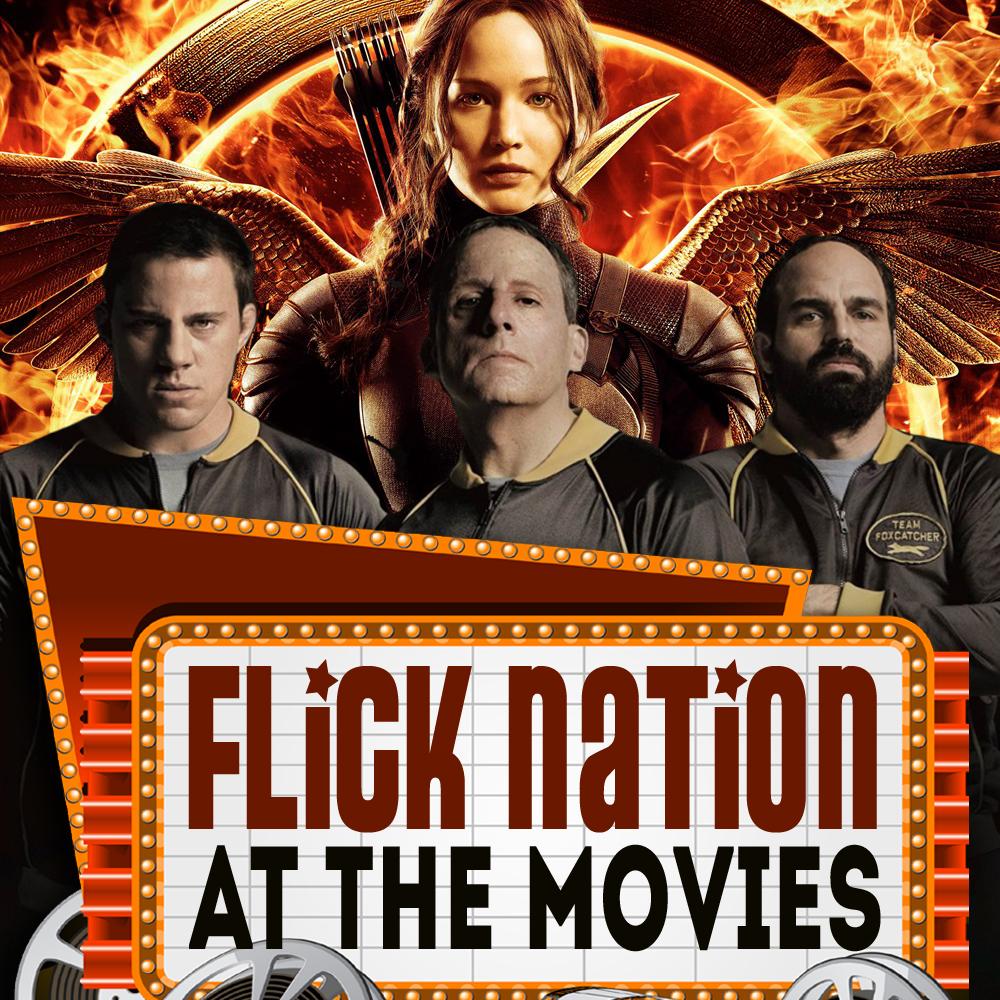 Flick Nation: At the Movies – 11/21/14