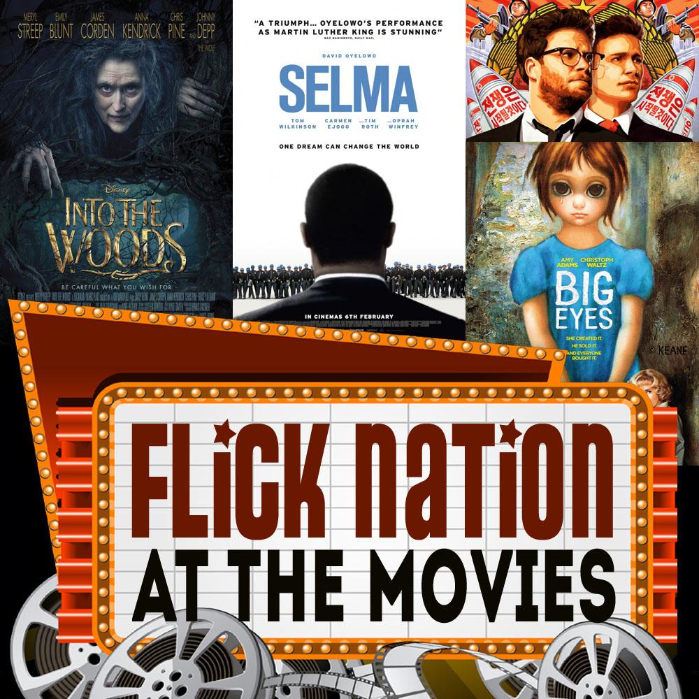 Flick Nation: At the Movies – Christmas Edition