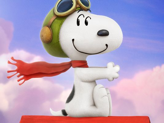 Trailer: The Peanuts Movie