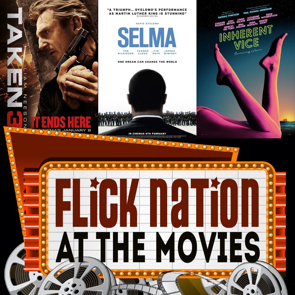 Flick Nation: At the Movies – 1/09/15