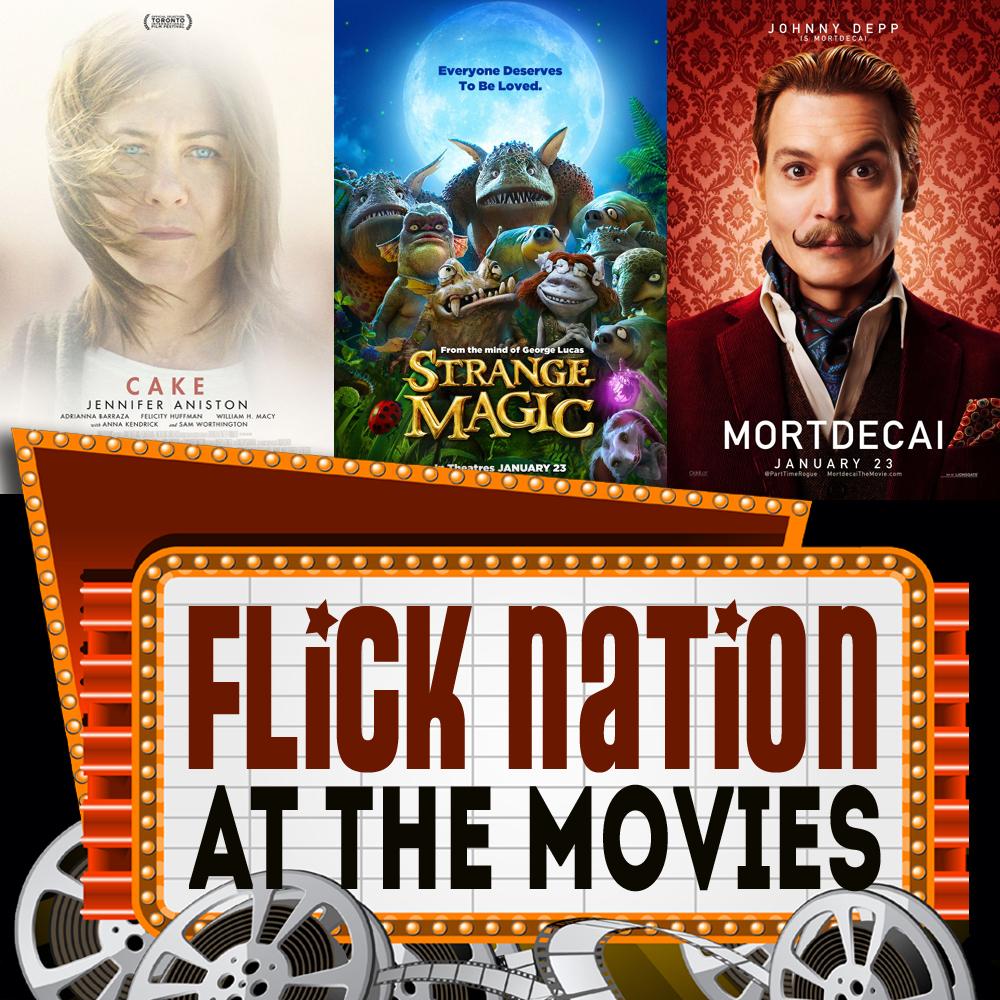 Flick Nation: At the Movies – 1/23/15