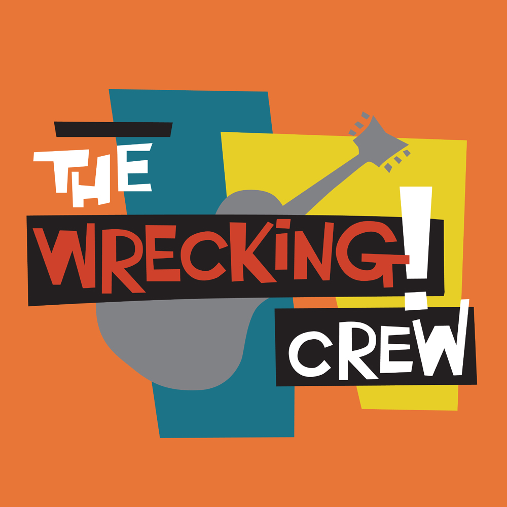 The Wrecking Crew: The Sonic Building Blocks of the Wall of Sound