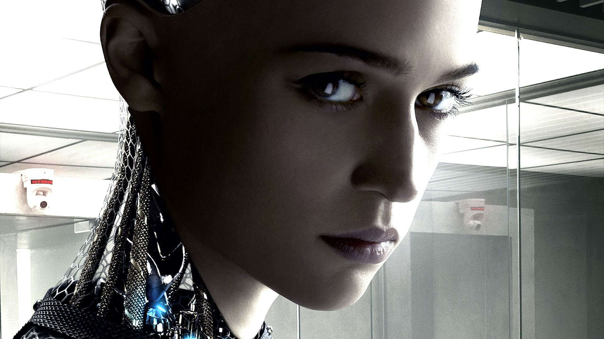 Flick Nation Interview: Alex Garland (Ex Machina)
