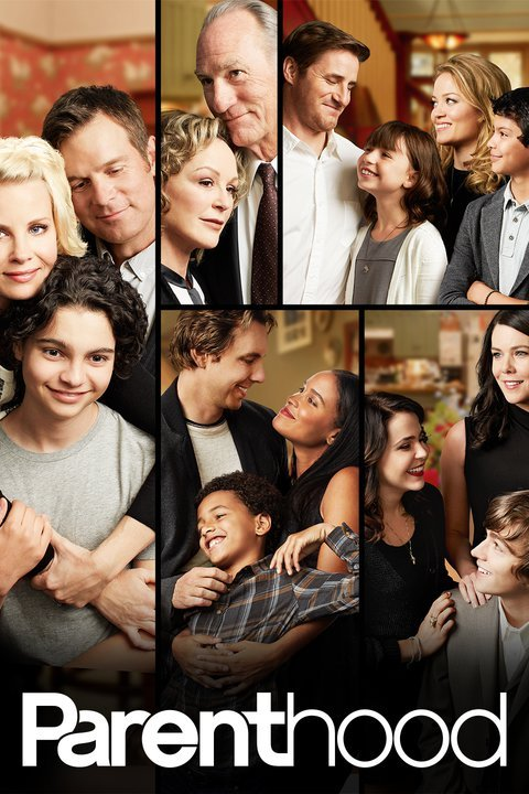 Win Parenthood DVD COLLECTION!