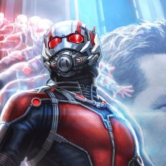 Ant-Man (Review)