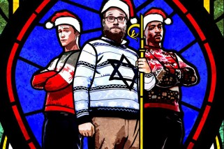 The Night Before – Red-Band Trailer