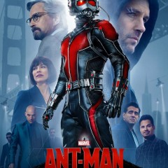 Ant-Man (Poster)
