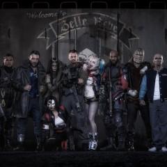 Suicide Squad: Comic-Con Trailer