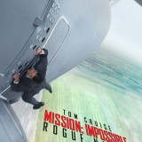 Mission Impossible: Rogue Nation (Poster)