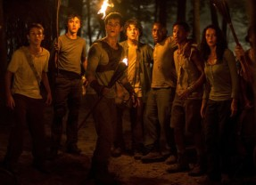 Maze Runner: The Scorch Trials – Trailer