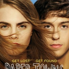 Paper Towns (Poster)