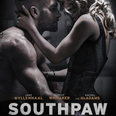 Southpaw (Poster)